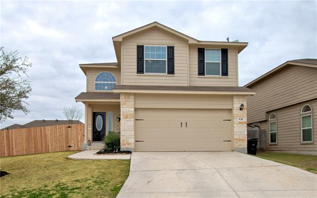 938 Darion St, New Braunfels, TX 78130 (#2685042) :: Watters International