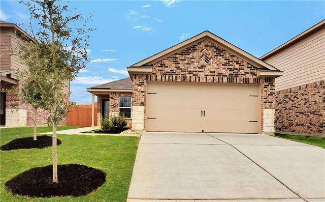 13428 Harry S. Truman Dr, Manor, TX 78653 (#2685427) :: The ZinaSells Group