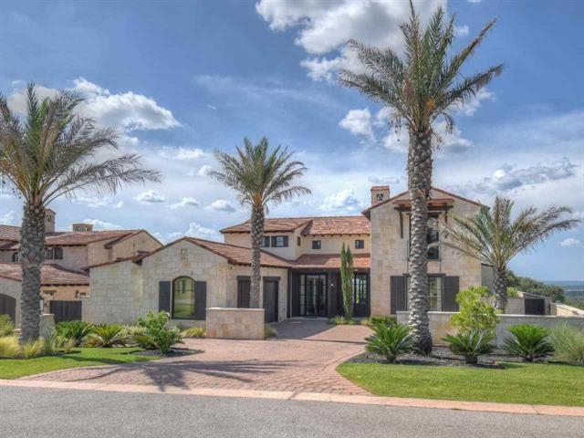 316 Nattie Woods Ave, Horseshoe Bay, TX 78657 (#2689704) :: Forte Properties