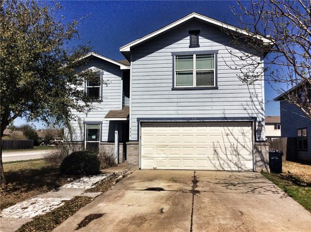 338 Liberty St, Hutto, TX 78634 (#2699036) :: The Gregory Group
