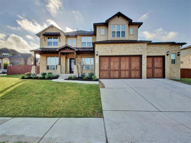 2907 Grand Oaks Loop, Cedar Park, TX 78613 (#2700676) :: Forte Properties