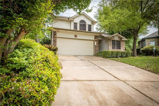 1715 Morningside Cv, Round Rock, TX 78664 (#2702346) :: Forte Properties