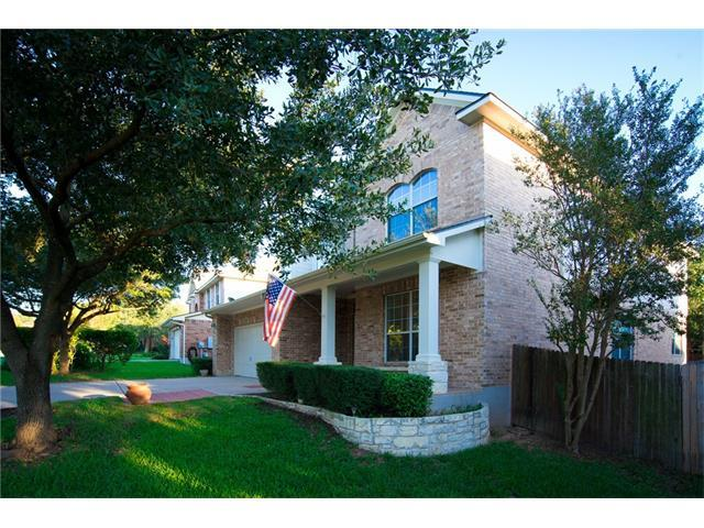 7303 W Magic Mountain Ln, Round Rock, TX 78681 (#2702899) :: RE/MAX Capital City