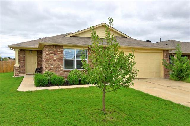 322 Foxglove Dr, Hutto, TX 78634 (#2704006) :: Front Real Estate Co.