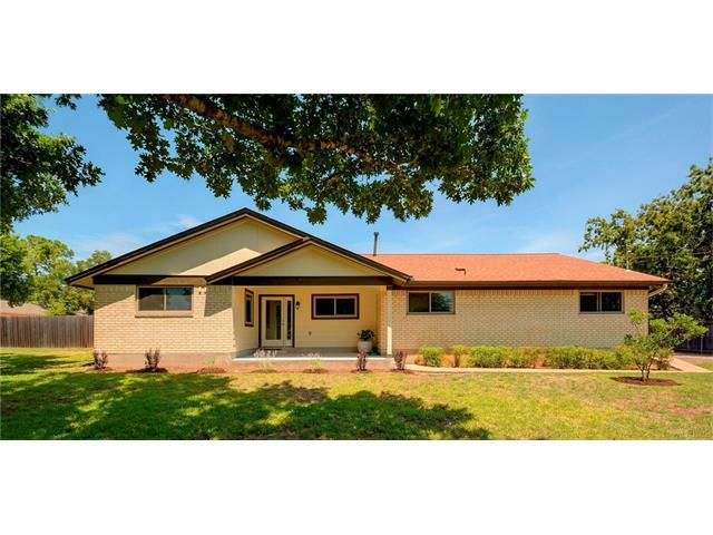 5202 Pony Chase, Austin, TX 78727 (#2705477) :: Papasan Real Estate Team @ Keller Williams Realty