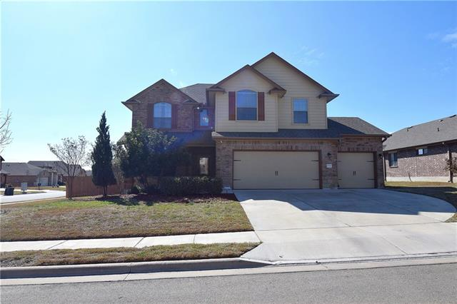 5504 Red Pine Dr, Killeen, TX 76542 (#2708816) :: RE/MAX Capital City