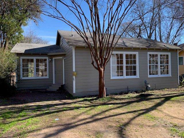 4903 Caswell Ave, Austin, TX 78751 (#2708951) :: The Perry Henderson Group at Berkshire Hathaway Texas Realty