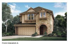 133 Lasino Dr, Georgetown, TX 78626 (#2713412) :: Watters International