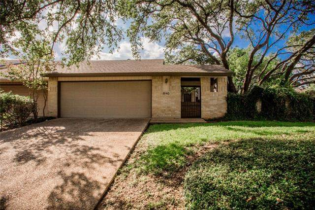 8140 Greenslope Dr, Austin, TX 78759 (#2721680) :: The Heyl Group at Keller Williams