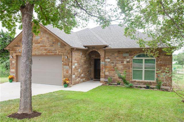 1291 Lovers Ln, Bastrop, TX 78602 (#2721980) :: The Heyl Group at Keller Williams