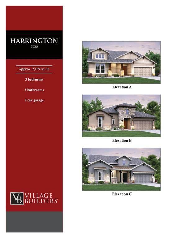 108 Santa Maria, Georgetown, TX 78628 (#2722371) :: The Perry Henderson Group at Berkshire Hathaway Texas Realty