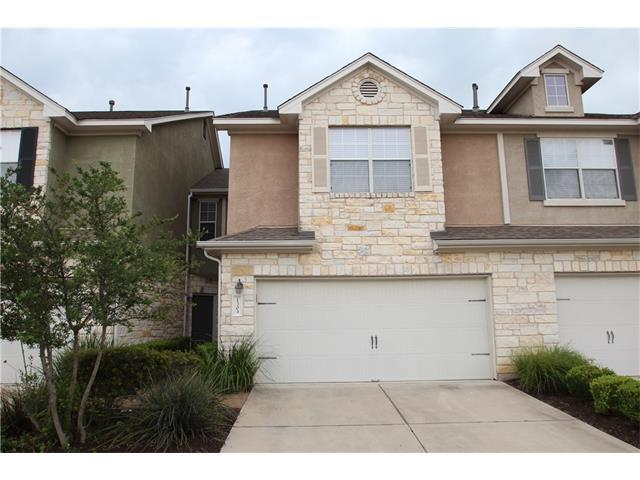 700 Mandarin Flyway #1303, Cedar Park, TX 78613 (#2724243) :: RE/MAX Capital City