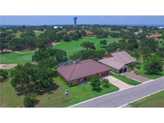 201 Up There, Horseshoe Bay, TX 78657 (#2724353) :: The ZinaSells Group