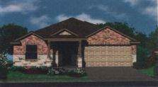 105 Kinglet Dr, Jarrell, TX 76537 (#2724586) :: Service First Real Estate