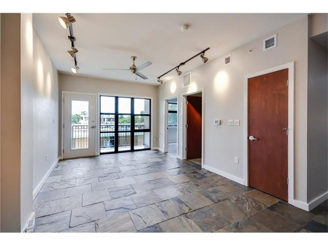 1812 West Ave #403, Austin, TX 78701 (#2725797) :: Papasan Real Estate Team @ Keller Williams Realty