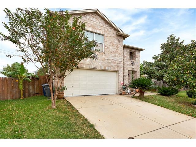 12804 Sexson Ridge Cv, Del Valle, TX 78617 (#2726074) :: Kevin White Group