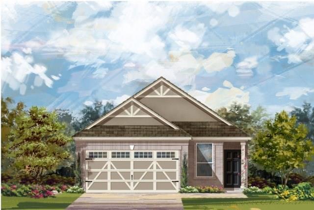 2950 E Old Settlers Blvd #71, Round Rock, TX 78665 (#2742393) :: Papasan Real Estate Team @ Keller Williams Realty