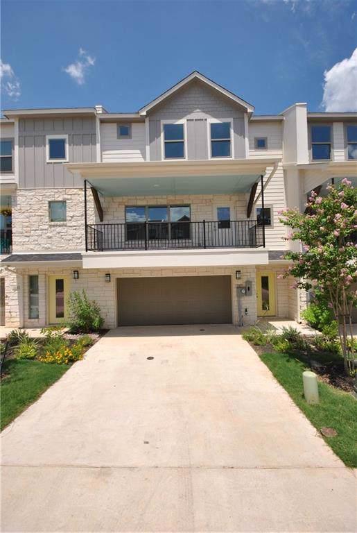 104 Birch Oak Ln, Georgetown, TX 78628 (#2743348) :: Kourtnie Bertram | RE/MAX River Cities