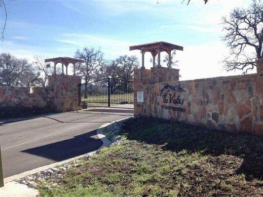 Lot 2 Vista Ridge Dr, Round Mountain, TX 78663 (#2745685) :: Lauren McCoy with David Brodsky Properties