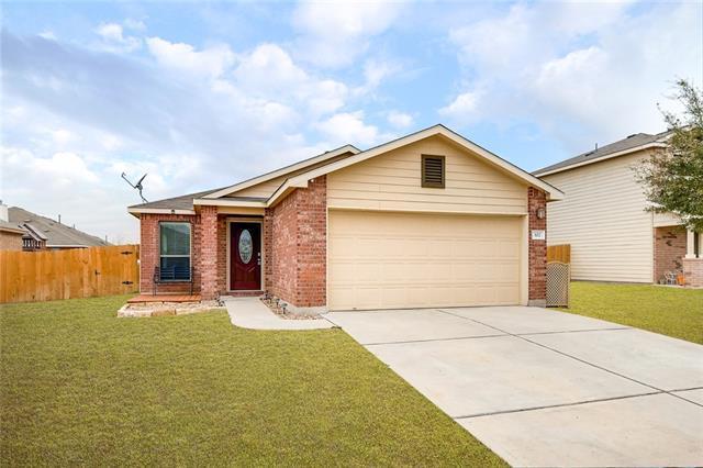 102 Wells Bnd, Hutto, TX 78634 (#2747086) :: Papasan Real Estate Team @ Keller Williams Realty