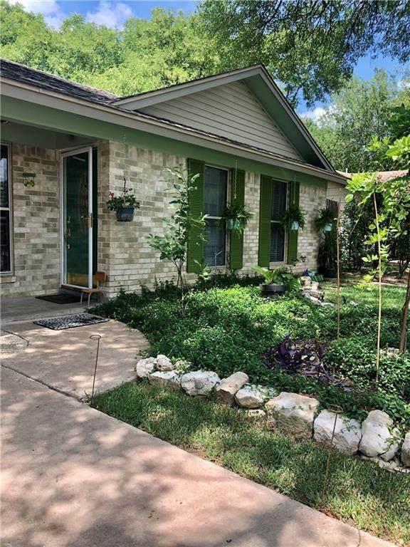 5010 Emerald Forest Cir, Austin, TX 78745 (#2754044) :: The Summers Group