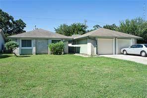 1606 Garden Villa Dr, Georgetown, TX 78628 (MLS #2755092) :: HergGroup San Antonio Team