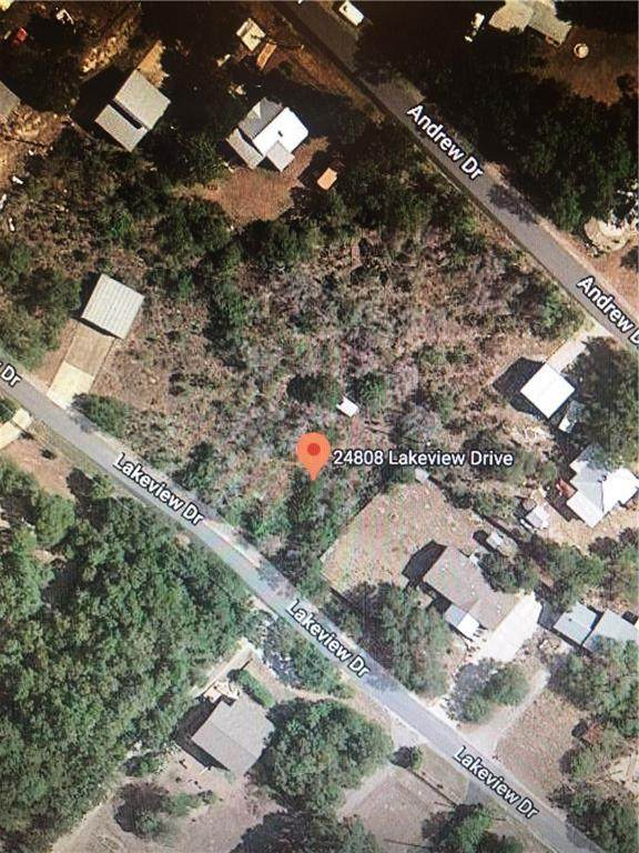 24808 Lake View Dr, Spicewood, TX 78669 (#2761765) :: The Heyl Group at Keller Williams