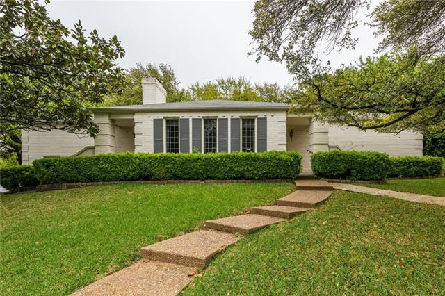 4204 Hycrest Dr, Austin, TX 78759 (#2766322) :: The Gregory Group