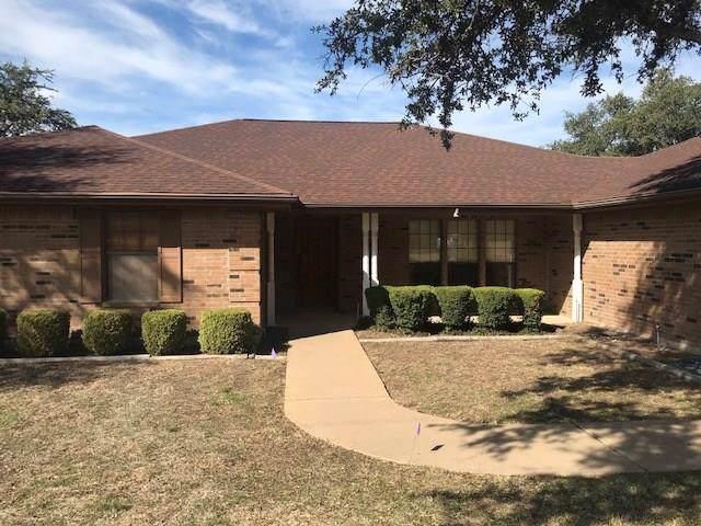 4204 Rimrock Dr, Lago Vista, TX 78645 (#2767344) :: Zina & Co. Real Estate