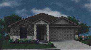 617 Ibis Falls Loop, Jarrell, TX 76537 (#2770646) :: The Perry Henderson Group at Berkshire Hathaway Texas Realty