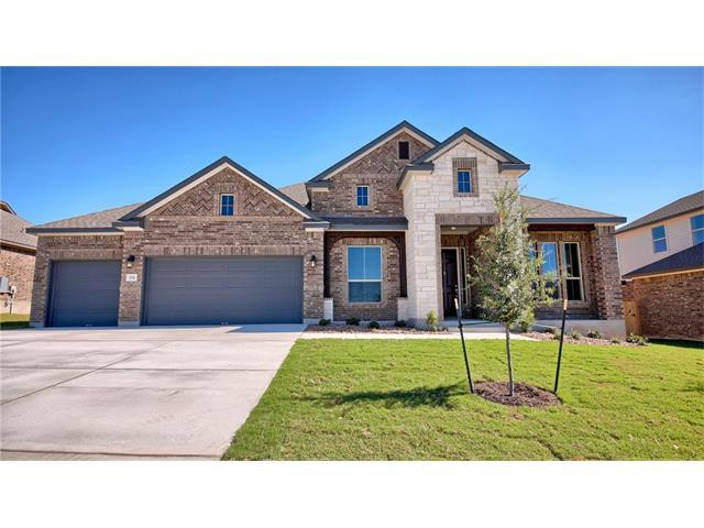 724 Speckled Alder Dr, Pflugerville, TX 78660 (#2776909) :: The Perry Henderson Group at Berkshire Hathaway Texas Realty