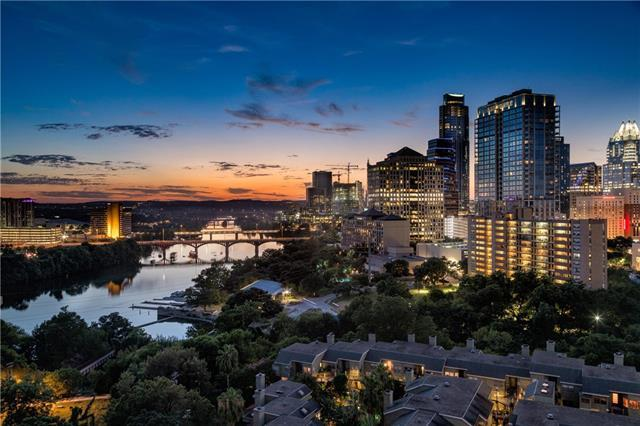 603 Davis St #1502, Austin, TX 78701 (#2785048) :: Austin International Group LLC