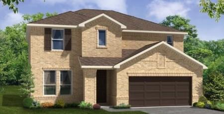 2316 Abilene Ln, Leander, TX 78641 (#2790284) :: 3 Creeks Real Estate
