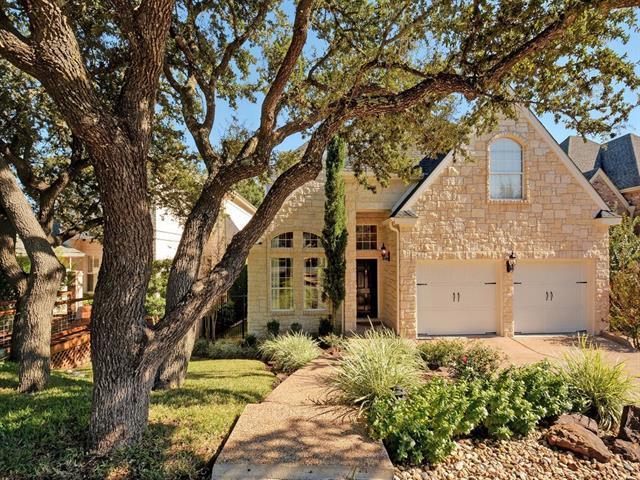 4007 Belmont Park Dr, Austin, TX 78746 (#2790636) :: RE/MAX Capital City