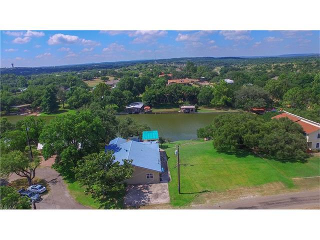 122 Lakeshore Dr, Horseshoe Bay, TX 78657 (#2790828) :: Watters International