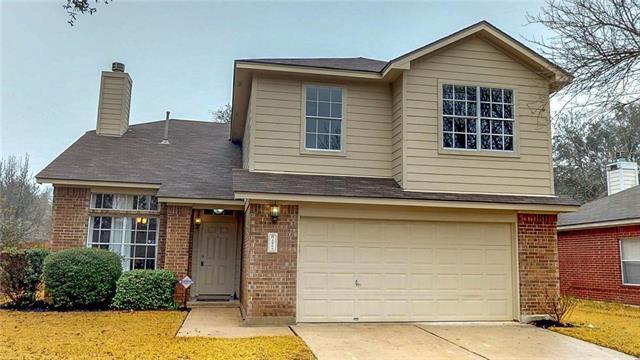2609 Winding Brook Dr, Austin, TX 78748 (#2791742) :: Forte Properties