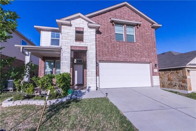 9601 Rogano Ct, Killeen, TX 76542 (#2799743) :: Ana Luxury Homes