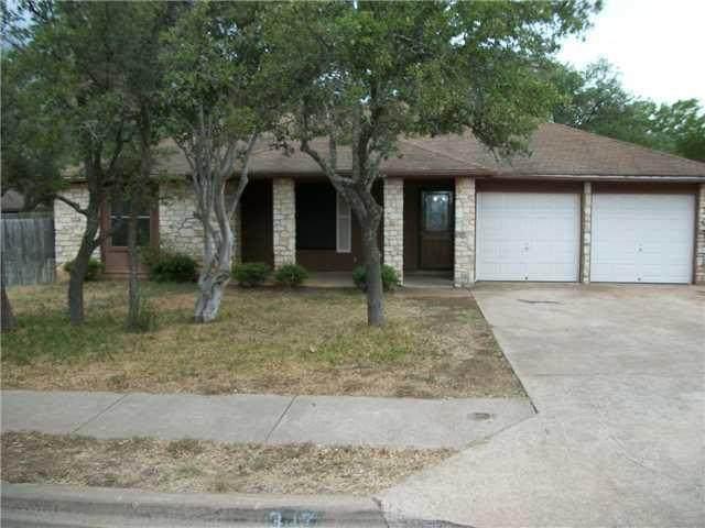 307 S Blue Ridge Pkwy, Cedar Park, TX 78613 (#2803382) :: 12 Points Group