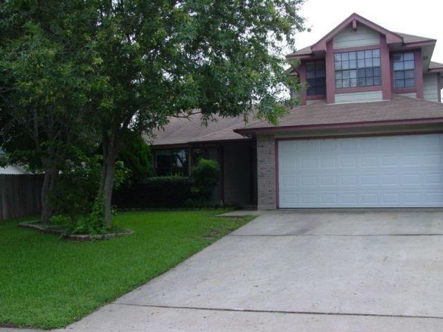 819 Clearwater Trl, Round Rock, TX 78664 (#2808340) :: The Heyl Group at Keller Williams