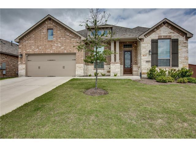 429 Miracle Rose Way, Liberty Hill, TX 78642 (#2812134) :: RE/MAX Capital City