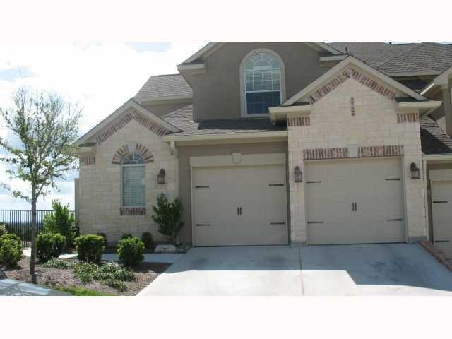 110 Glen Heather Ct, Lakeway, TX 78734 (#2813132) :: The ZinaSells Group