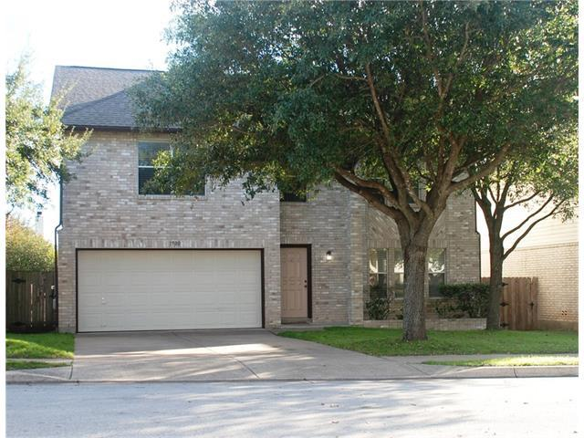 1900 Carriage Club Dr, Cedar Park, TX 78613 (#2815441) :: Magnolia Realty