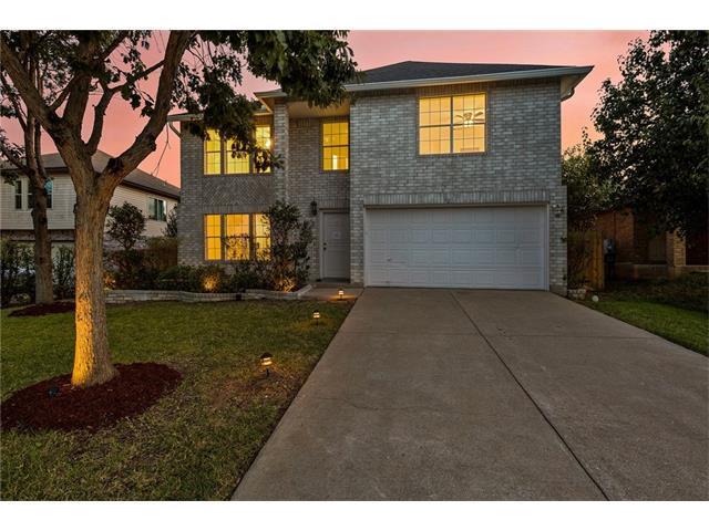 921 Springbrook Rd, Pflugerville, TX 78660 (#2816014) :: Forte Properties
