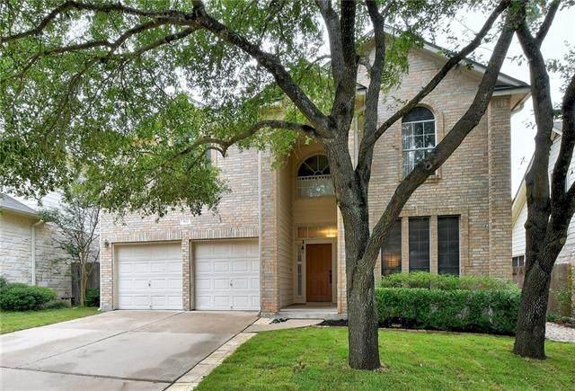 5117 Bluestar Dr, Austin, TX 78739 (MLS #2816426) :: Vista Real Estate