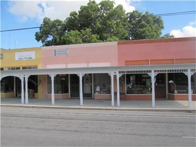 117 N Main St, Flatonia, TX 78941 (#2818950) :: Forte Properties