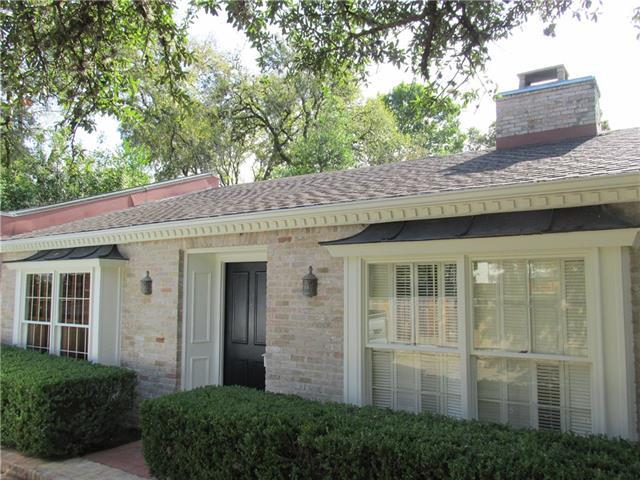 3417 Windsor Rd A, Austin, TX 78703 (#2828917) :: The Gregory Group