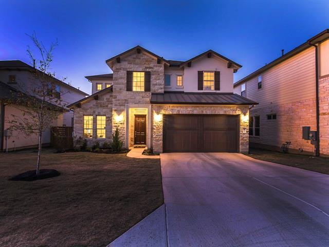 10912 Cut Plains Loop, Austin, TX 78726 (#2838015) :: Austin International Group LLC