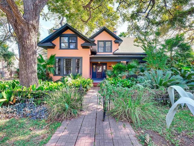 4301 Avenue D, Austin, TX 78751 (#2838189) :: Forte Properties