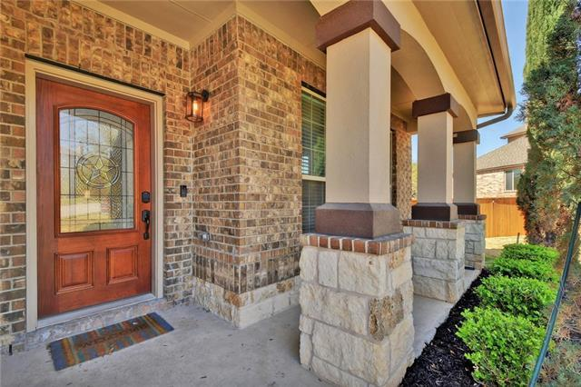 112 Fort Cobb Way, Georgetown, TX 78628 (#2838662) :: The ZinaSells Group