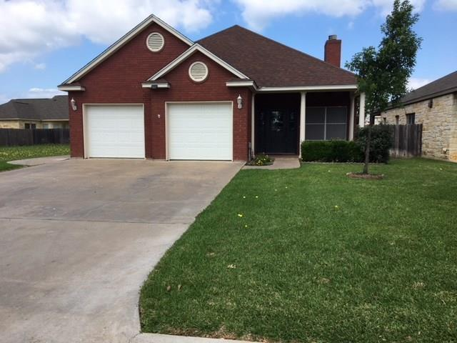 134 Dove Ln, Meadowlakes, TX 78654 (#2839494) :: RE/MAX Capital City